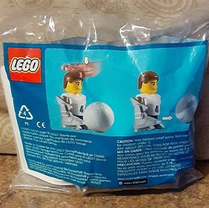 Lego Other - LEGO Vintage McDonald's Happy Meal 2004 #1  LEGO S